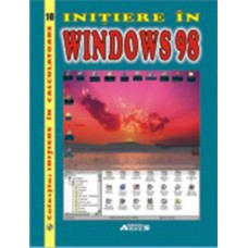 Inițiere în Windows 98
