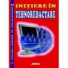 Inițiere în Tehnoredactare