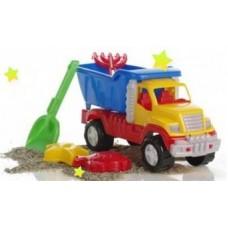 Camion Costinesti Burak Toys